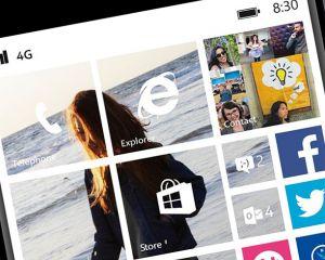 Le Nokia Lumia 735 et 830 en précommande chez Amazon.fr