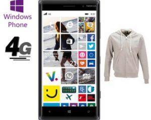 [Bon plan] Le Nokia Lumia 830 à 349€ et un sweat connecté chez Darty