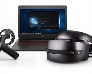Microsoft prépare l'arrivée de la Réalité Mixte avec la Fall Creators Update