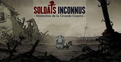 Soldats inconnus : Mémoires de la Grande Guerre rend un bel hommage sur le Store