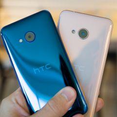[For U] HTC U Ultra et U Play : le constructeur se repositionne et ça se voit