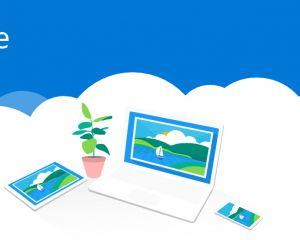 OneDrive : coffre-fort personnel et espace de stockage supplémentaire