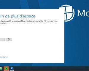 Espace disque faible ou insuffisant sur Windows 10 ? Voici comment en libérer !