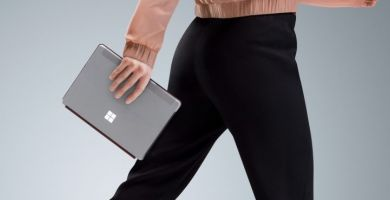 Surface Go arrive en France : Microsoft proposera sa tablette fin août pour 449€