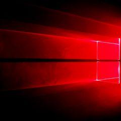 Mise à jour anniversaire : Windows 10 est là, mais pas Windows 10 Mobile