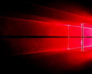 La mise à jour anniversaire de Windows 10 est enfin là !