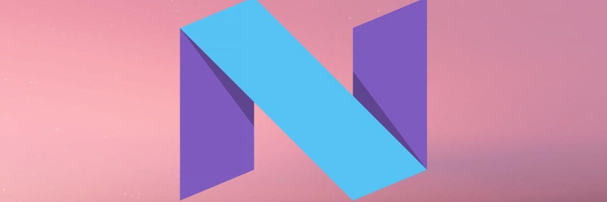 Google dégaine le modeste Android 7.1.2 Nougat avec une première bêta