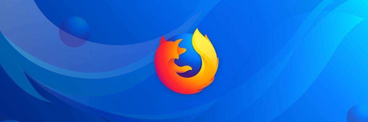 Le navigateur Firefox va débarquer sur Windows 10 ARM
