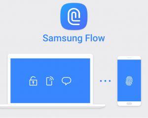 Déverrouillez votre PC Windows 10 avec un Samsung sous Android grâce à Flow