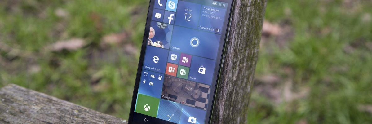 B2X, le nouveau support des Lumia présents du marché, propose enfin son appli