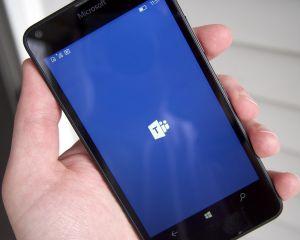 Adieu Skype for Business, Yammer et Teams sur Windows 10 Mobile