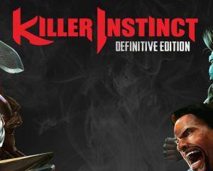 Killer Instinct: Definitive Edition enfin disponible sur le Windows Store