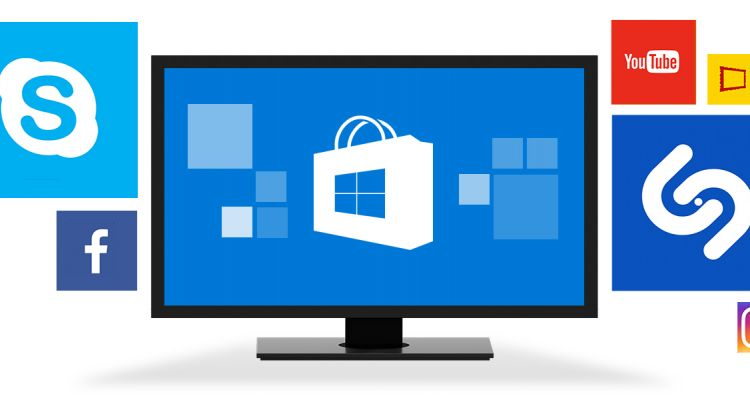 La limite d'appareils connectés au Windows Store passerait-elle bientôt à 2000 ?