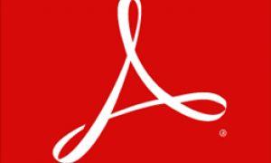 Mise à jour d'Adobe Reader pour Windows Phone 7