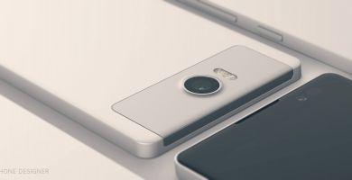 Rumeur : un nouveau mobile de Microsoft avant la fin de l'année ?