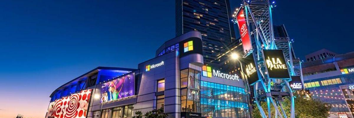 Xbox : Microsoft prépare le plus grand show de son histoire !