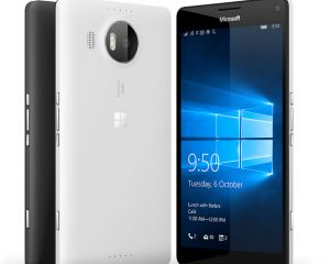 Test du Microsoft Lumia 950 XL sous Windows 10 Mobile