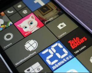 Le changelog de la mise à jour 10586.164 pour Windows 10 Mobile
