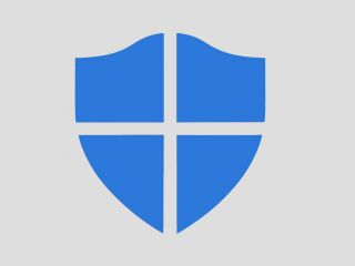 « L'analyse de l'antivirus Windows Defender a ignoré un élément...  »