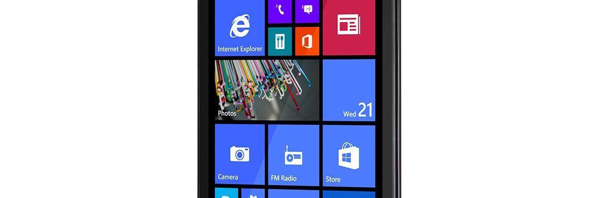 Le TrekStor WinPhone sous Windows 10 Mobile sera bien commercialisé