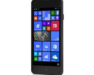 Le TrekStor WinPhone sous Windows 10 Mobile sera bien commercialisé