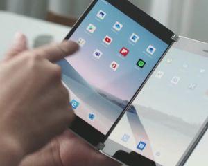 Surface Duo : tout savoir sur l'expérience utilisateur qu'offrira le smartphone
