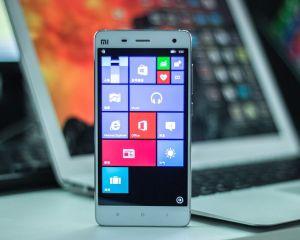[MAJ] Windows 10 Mobile disponible publiquement sur le Xiaomi Mi 4