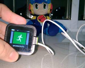 Prise en main vidéo du prototype annulé Xbox Watch