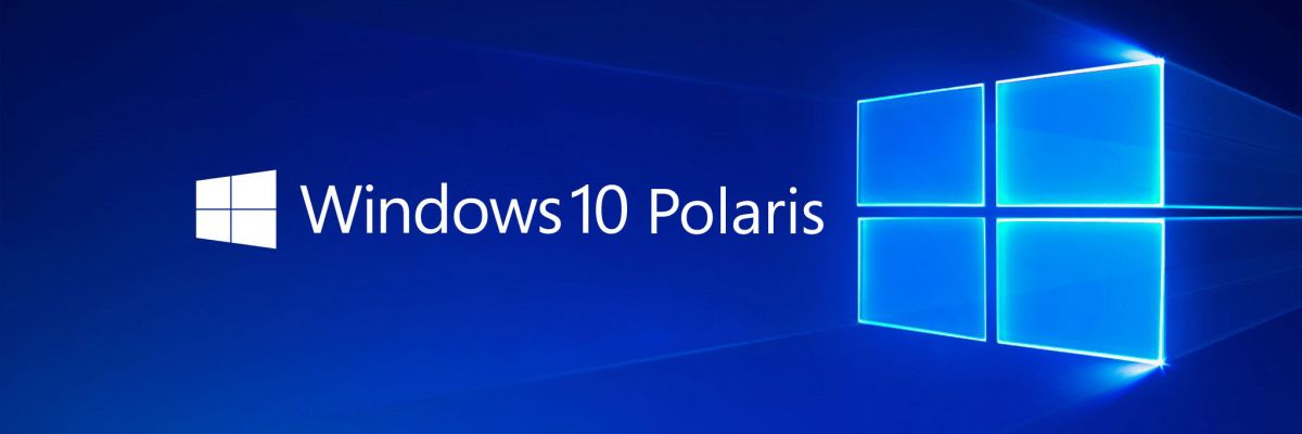 "Windows 10 ""Polaris"" : la reconversion de Windows 10 ""Home"" ?"