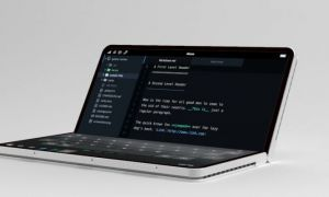 Microsoft aurait présenté son appareil Surface à double écran en interne !