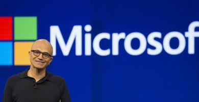 Satya Nadella l'affirme : Microsoft ne vend pas vos données personnelles !