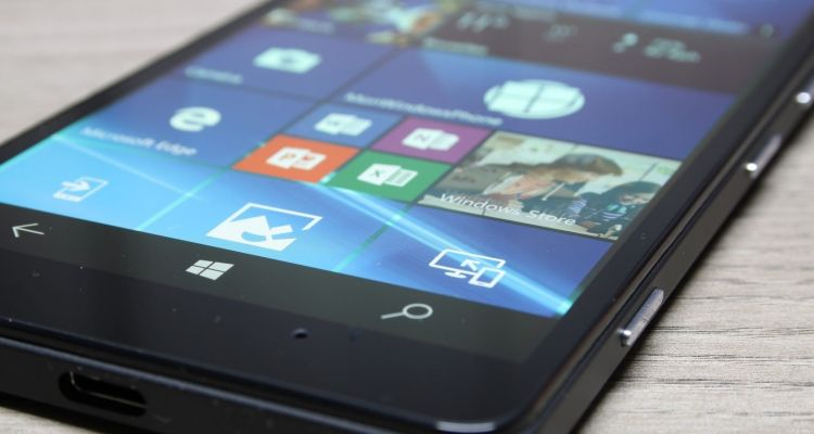 Windows 10 Mobile ne sera pas mis à jour vers Windows 10 (ARM)