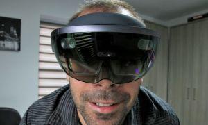 HoloLens, la prochaine version pas avant 2019 et pour le grand public ?
