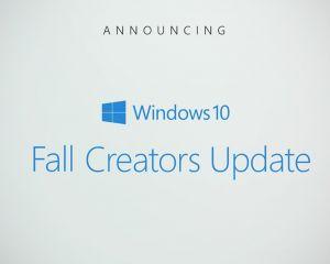 [MAJ] Windows 10 Fall Creators Update : voici les fonctionnalités supprimées