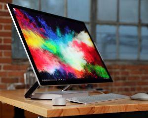 """Bientôt des tablettes Surface qui se """"transforment"""" en PC all-in-one ?"""