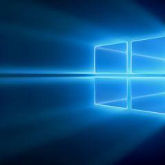 Windows 10 (Mobile) : Microsoft pousse la build 14393.187 pour le grand public