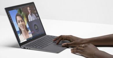 Microsoft présente le Surface Laptop 4, son nouveau PC portable sous Windows 10