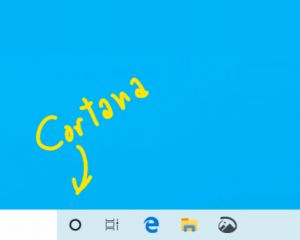 Windows Insider : la build 18317 est dispo, et sépare Cortana de la recherche
