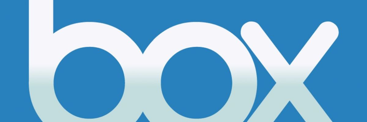 Box se décline via une application universelle pour l'écosystème Windows 10