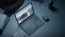 Surface Laptop 3 : écran de 15 pouces et processeur AMD Ryzen ?
