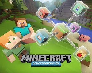 Minecraft : Education Edition va débarquer sur le Windows Store tout bientôt