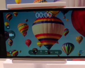Nokia Lumia 930 : le Samsung Galaxy S6 et la stabilisation optique