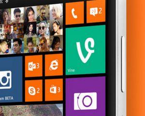 Quelles sont précisément les fonctionnalités offertes par mon Lumia ?