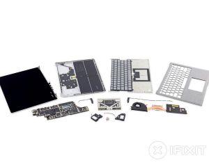 Surface Laptop et Surface Pro sont irréparables selon iFixit