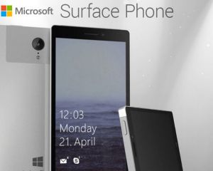 """[MAJ] Bonne nouvelle : Microsoft a réservé la page web """"SurfacePhone.com"""""""
