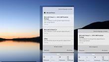Windows 10 : pour ou contre un système plus arrondi ? CDébat #7