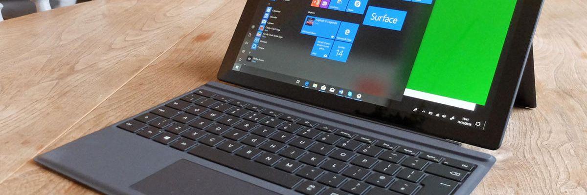 Microsoft va-t-il détrôner Apple en Europe avec ses tablettes Surface ?