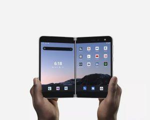 Un Surface Duo 2 en préparation avec la 5G et un meilleur appareil photo