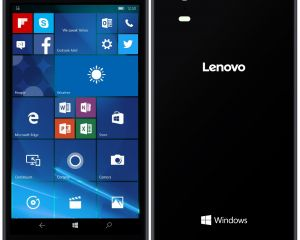 Lenovo annonce le SoftBank 503LV sous Windows 10 Mobile
