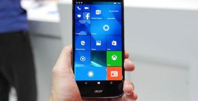 Utiliser une PWA sur Windows 10 Mobile, c'est déjà possible !